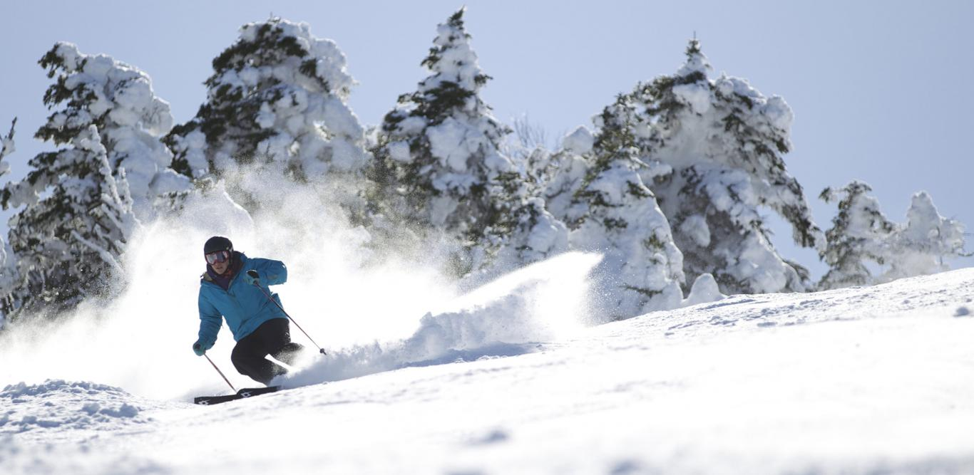 pico mountain snow report - the latest updates on pico conditions