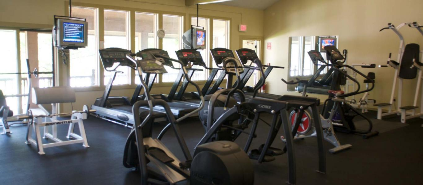 Pico Fitness Center - Gym With Indoor Pool In Killington Vermont